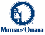 Mutual of Omaka Logo